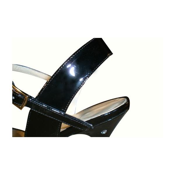 Туфли к черному платью 194